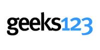 Geeks123