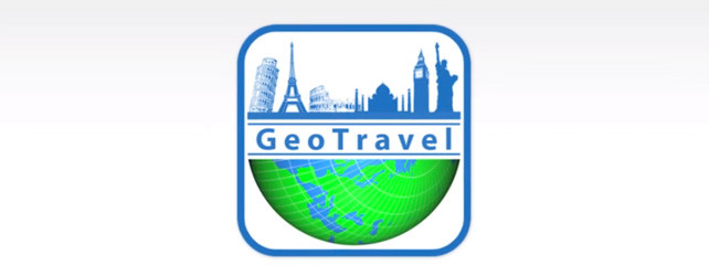 Explainer Video Voice Over: GeoTravel iPhone App