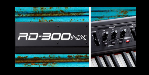 Promo Video Voiceover: Roland RD-300NX