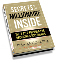 Direct Response Voiceover: Secrets Of The Millionaire Inside