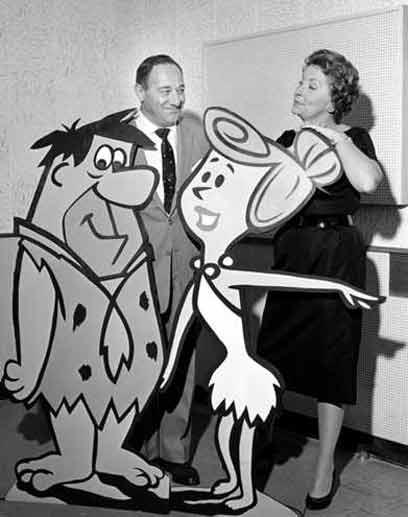 Saturday Morning Cartoons – Jean Vander Pyl