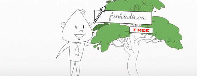 FundsIndia.com Animated Explainer Video Voice Over