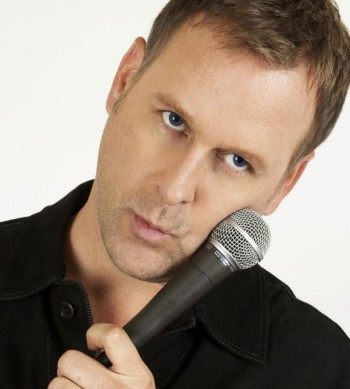 Saturday Morning Cartoons – Dave Coulier