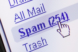 Are You Losing Voice Work To Your Spam Folder?