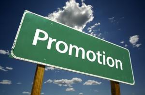 Self Promotion for Voice Actors