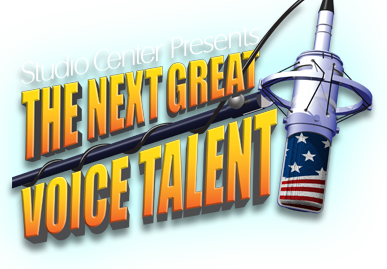 Are You The Next Great Voice Talent?