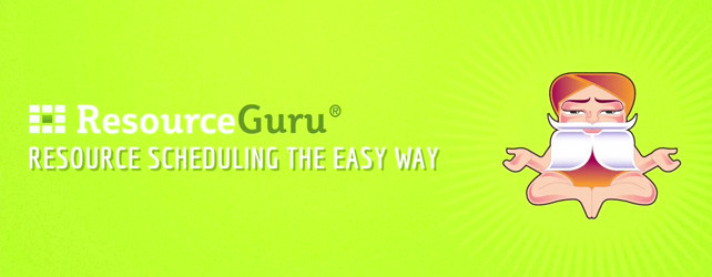 Resource Guru – Explainer Video Voice Over