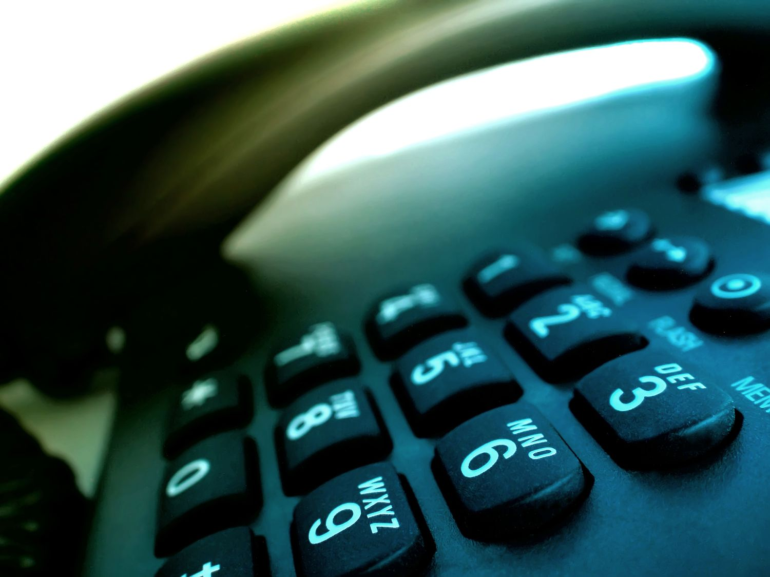 Voice Over Rates for Phone Systems