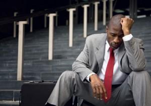 discouraged worker