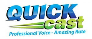 QUICKcast The Voice Realm