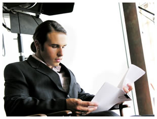 The Art Of Writing Great Voiceover Scripts