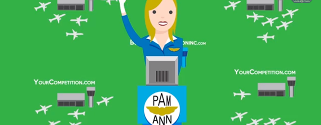 Pam Ann Marketing – Promo Video Voice Over