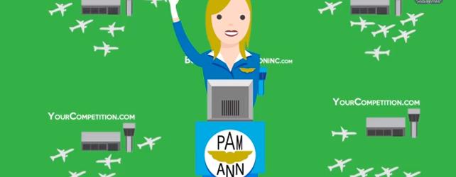 Pam Ann Marketing – Promo Video Voice Over