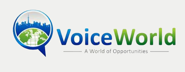 5 More Things I Learned At VoiceWorld Toronto 2013