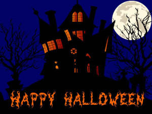 happy-halloween-haunted-house