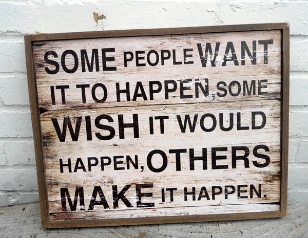make it happen michael jordan