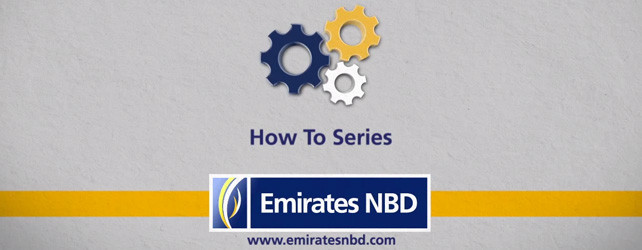 Emirates NBD E-Learning Voice Over