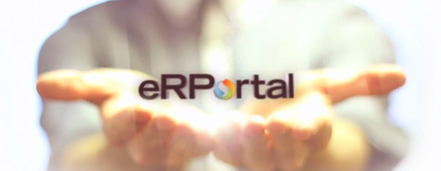 ER Portal Business Video Voice Over