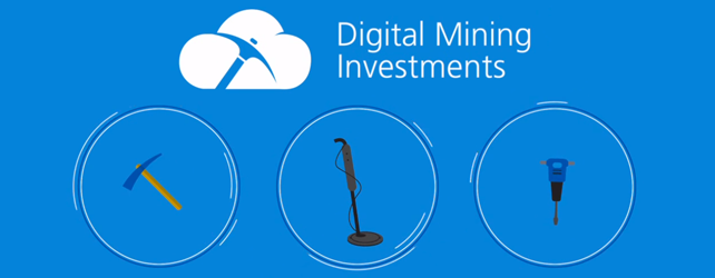 Digital Mining Investments Explainer Video Voice Over