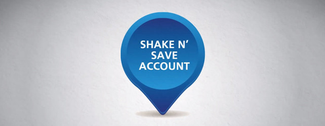 Shake N' Save from Emirates NBD