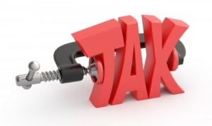 pay less tax