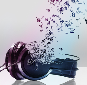 music-headphones