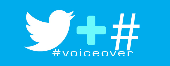 Using Hashtags To Generate Voice Over Leads