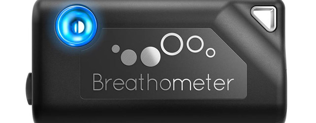 Breathometer Tutorial Video