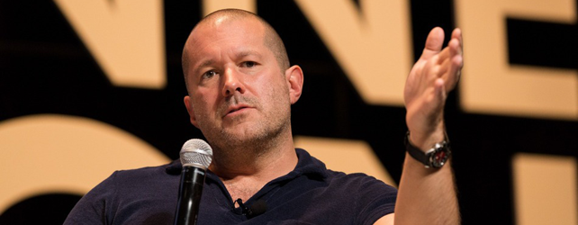 The Jony Ive Approach To Auditions