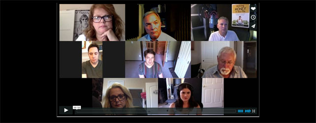 Voice Over Rates Roundtable
