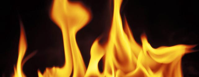 Burned Breadsticks