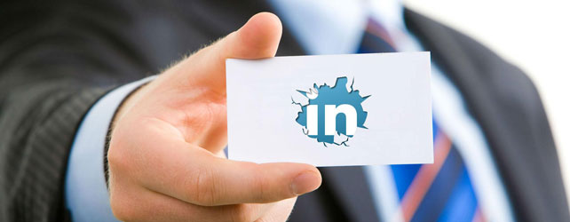 The Easiest Way To Start Taking Advantage Of LinkedIn Today