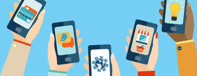 5 Tips For A Mobile Friendly Website