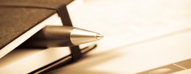 5 Reasons You Need To Start Journaling