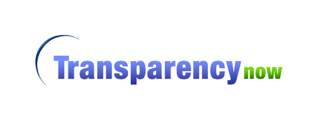 Transparency Now Becomes Transparency Never