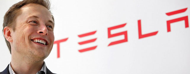 Tesla, SolarCity and Your Voice Over Business