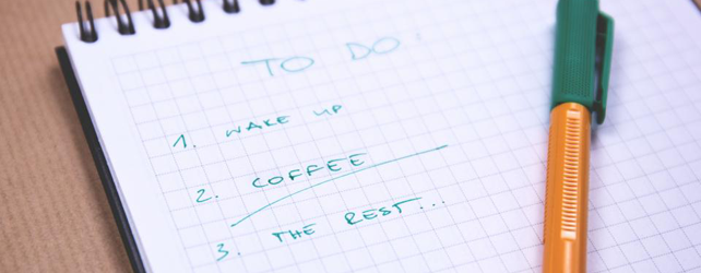 Are You Over-Loading Your To Do List?