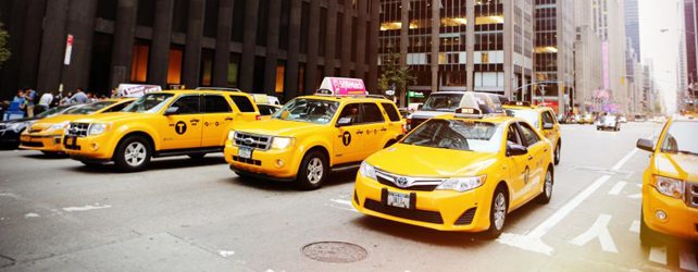 Taxis, Uber and the Dying Art of Customer Service